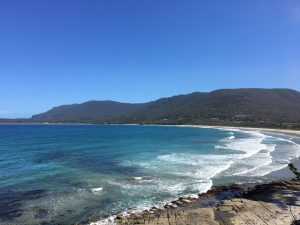 Pirates Bay, Eaglehawk Neck, Tasmania