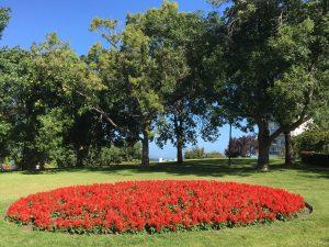 Princes Park, Battery Point, Hobart