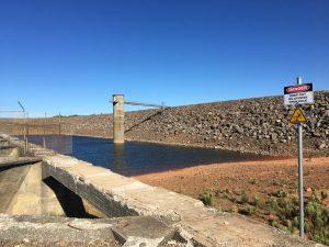 Miena Dam 2 & 3, Miena, Tasmania